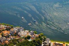 de urca Janeiro Rio Zdjęcia Stock