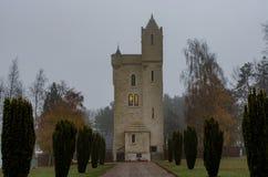 |De Uslter-Toren stock foto