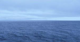 De V.S., Alaska, het Nationale Park van de Gletsjerbaai, Wereldnatuurlijk erfgoed stock video