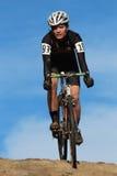2014 de V.S. die cyclo-Dwarsingezetenen cirkelen Stock Foto's