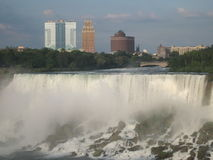 De V.S. Niagara Stock Afbeeldingen