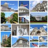 De V.S. - Washington DC Royalty-vrije Stock Foto