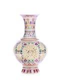 De vaas van de schoonheid Royalty-vrije Stock Fotografie