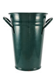 De vaas van het metaal Stock Foto's