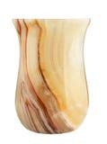 De vaas van het onyx Royalty-vrije Stock Foto