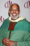 De vader J Glenn Murray komt bij de 2011 Katholieken in Media de Brunch van de Vennotentoekenning aan Stock Afbeeldingen