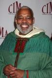 De vader J Glenn Murray komt bij de 2011 Katholieken in Media de Brunch van de Vennotentoekenning aan Royalty-vrije Stock Afbeelding