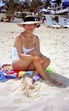 De Vakantie van Cabo San Lucas Stock Fotografie