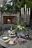 De Vakantie van Californië van de luxe royalty-vrije stock foto