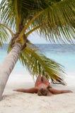 De Vakantie van de luxe. Ontspan! Stock Afbeeldingen