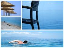 De vakantie van de zomer Royalty-vrije Stock Fotografie