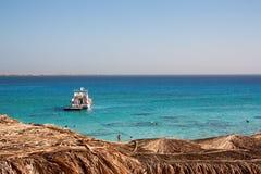 De Vakantie van Egypte Royalty-vrije Stock Fotografie