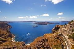 De vakantie van Griekenland Stock Foto's