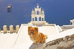De vakantie van Griekenland Stock Afbeelding