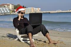 De vakantie van het laatste ogenblik Royalty-vrije Stock Afbeeldingen