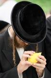 De Vakantie van Jewsih - Sukkot Royalty-vrije Stock Afbeelding