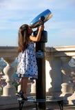 De vakantie van kinderjaren Royalty-vrije Stock Foto