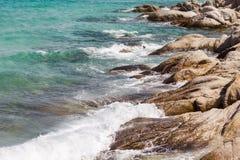 De Vakantieoverzees van de de zomerreis Royalty-vrije Stock Foto's