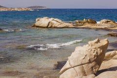De Vakantieoverzees van de de zomerreis Stock Fotografie