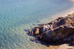 De Vakantieoverzees van de de zomerreis Royalty-vrije Stock Fotografie