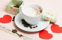 De Valentine du jour toujours durée Image libre de droits
