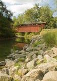 De Vallei van Cuyahoga Royalty-vrije Stock Fotografie