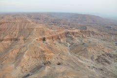 De vallei van de koningen Stock Foto
