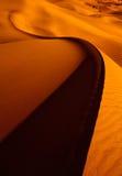 De Vallei van de woestijndood Royalty-vrije Stock Foto's