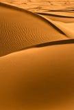 De Vallei van de woestijndood Stock Afbeelding
