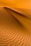 De Vallei van de woestijndood Royalty-vrije Stock Foto