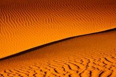 De Vallei van de woestijndood Royalty-vrije Stock Afbeelding