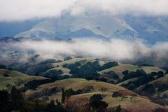 De vallei van Ynez van de kerstman Stock Foto's