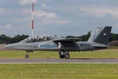 De van de van het van de de Schorpioen lichte aanval en Intelligentie, toezicht en verkenning van Textron Lucht-grond vliegtuigen royalty-vrije stock afbeelding