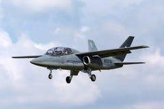 De van de van het van de de Schorpioen lichte aanval en Intelligentie, toezicht en verkenning van Textron Lucht-grond vliegtuigen stock foto's