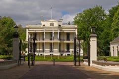 De Vanenburg in Putten Netherlands. Royalty Free Stock Image