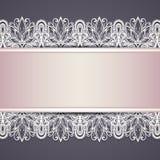 De vector kleurde Overladen Achtergronden Stock Afbeeldingen
