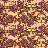 Overladen textuur royalty-vrije illustratie