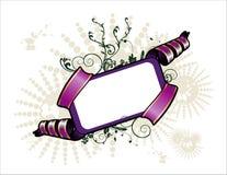 De vector van de banner Royalty-vrije Stock Afbeeldingen