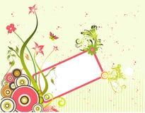 De vector van de banner Royalty-vrije Stock Afbeelding