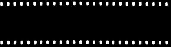 De vector van de film Royalty-vrije Stock Foto