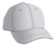 De vector van de hoed Stock Fotografie