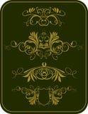 De vector van het element royalty-vrije illustratie