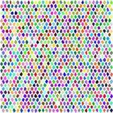 De vector van het mozaïek vector illustratie