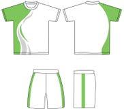 De vector van het overhemd vector illustratie