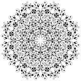 De vector van het patroon Stock Foto's