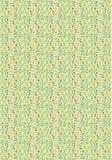 De vector van het patroon vector illustratie
