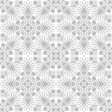 De vector van het patroon royalty-vrije illustratie
