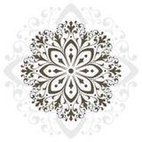 De vector van het patroon Royalty-vrije Stock Foto's