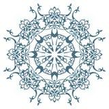 De vector van het patroon Royalty-vrije Stock Foto