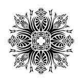 De vector van het patroon Royalty-vrije Stock Fotografie